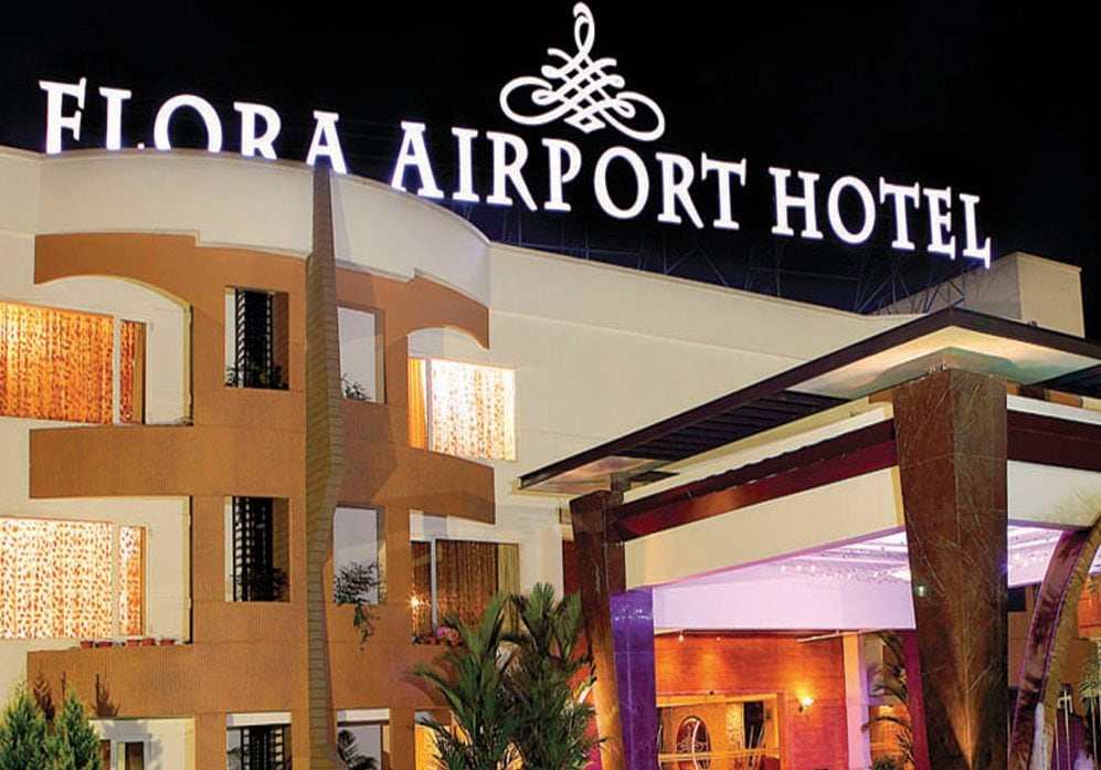 Flora-Airport-Hotel-India